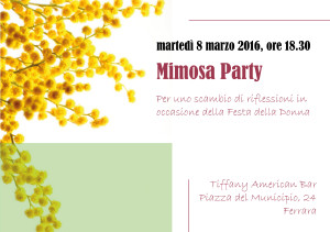 mimosaparty